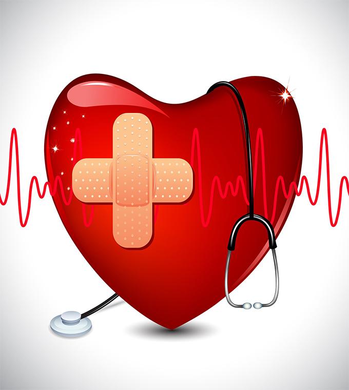 อาหารเสริมป้องกันโรคหัวใจ