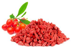 Goji Berry Extract อาหารเสริมบำรุงสายตา